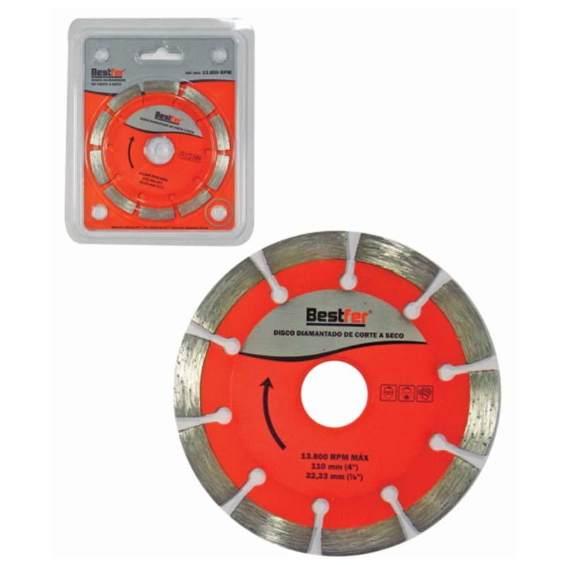 Disco de corte para metal