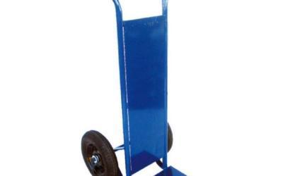 Carro Industrial Armazém 200 kg em Chapa