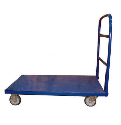 Carro Industrial Plataforma 300 kg