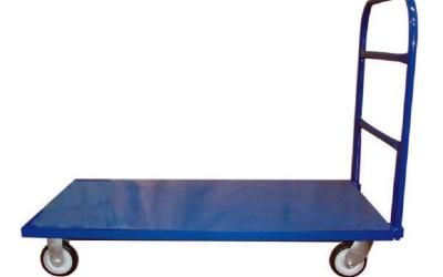 Carro Industrial Plataforma 500 kg