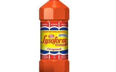 Lysoform Bruto Original 1 litro
