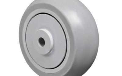 Roda de Borracha Macia (SP)