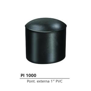 PONTEIRA EXTERNA DE PVC 1