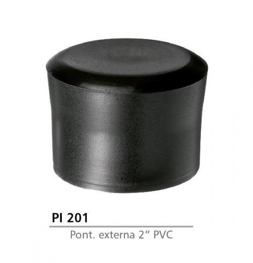PONTEIRA EXTERNA DE PVC 2