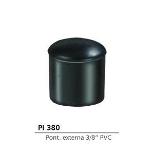 PONTEIRA EXTERNA DE PVC 3/8