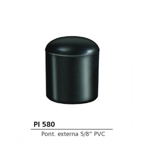 PONTEIRA EXTERNA DE PVC 5/8