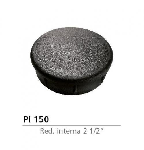 PONTEIRA INTERNA DE PVC 2.1/2
