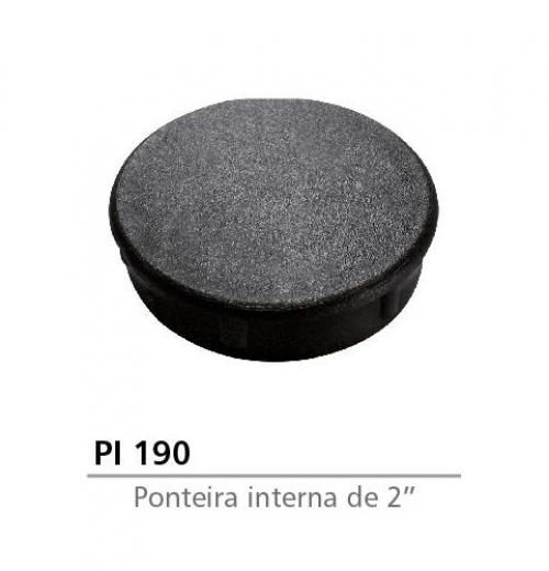 PONTEIRA INTERNA DE PVC 2