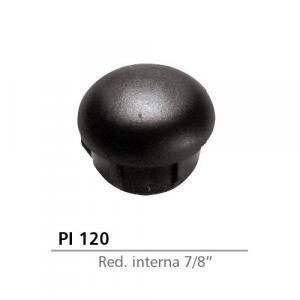 PONTEIRA INTERNA DE PVC 7/8